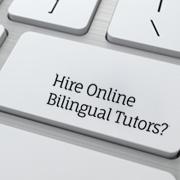 Why Should You Hire O2I's Online Bilingual Tutors?
