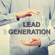 Real Estate Lead Generation Services