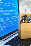 Case Study on Inbound Technical Help Desk Support