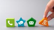 Design Customer Interaction Workflow