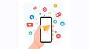 Interaction Through Social Media Will Soar