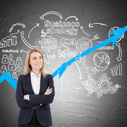 Up-Selling and Cross-Selling Services