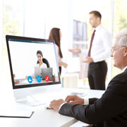 Video Chat Customer Services