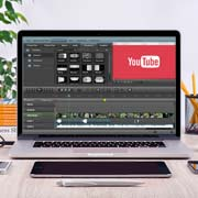 YouTube Video Editing Services