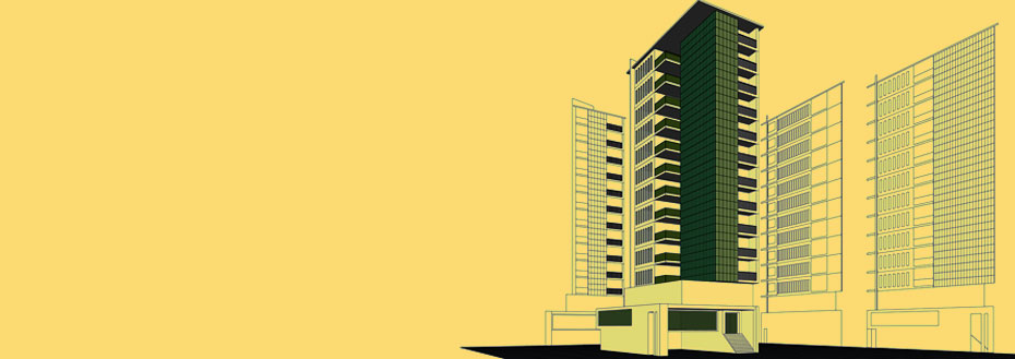 Architectural Illustration Services