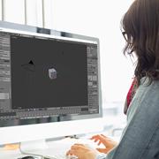 Case Study on 3D Modeling for Swimwear Company