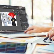 Case Study on Illustration Services for Apparel Manufacturer