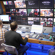 O2I Provided Live Video Editing to a Swedish Film Production House