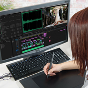 Case Study on Wedding Video Editing for Wedding Film Firm