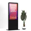 Digital Signage Design Services