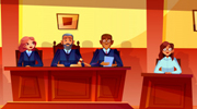 Forensic Animations for Courtroom Demonstrations