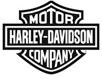 harley davidson 3d logo