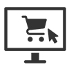 Custom e-commerce Website Designing