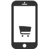 Mobile e-commerce Website Designing