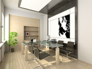 Interior Graphics