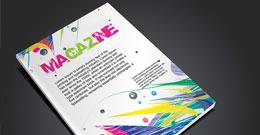 Key Elements of Magazine Layout Design
