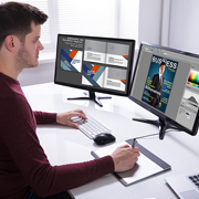 Layout and Formatting Design Services