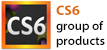 CS6 GROUP OF PRODUCTS