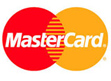 master card 3d logo