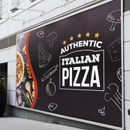 Outdoor Signage Design Services