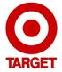 target 3d logo