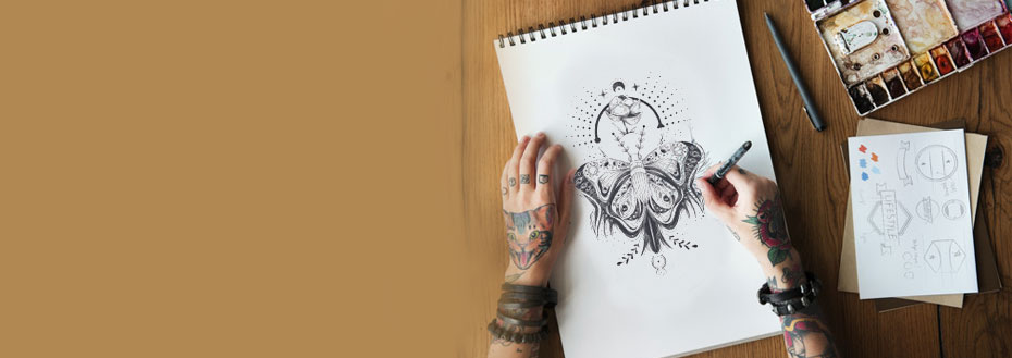 Tattoo Design Services