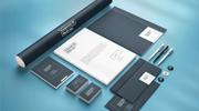 Brand Letterhead Design