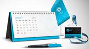 Business Calendar Design Services