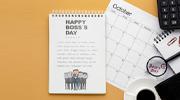 Calendar Planner Design Services