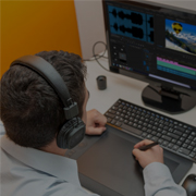 Corporate Video Editing