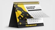 Desk Calendar Design Services