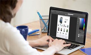 E-commerce Design Services
