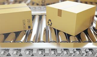 Industrial Packaging Design