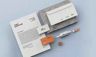 Letterhead Design Services