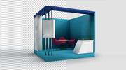 Modular Trade Show Booth Designs