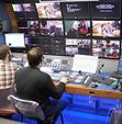 O2I Provided Live Video Ediitng to a Swedish Film Production House