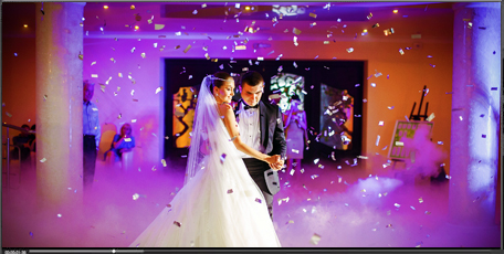 Outsource Wedding Video Editing Services