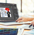 Paris-based Men's Apparel Manufacturer Gets Illustration Services from O2I