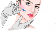 Plastic Surgery Illustrations