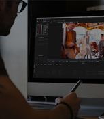 Rotoscoping Services