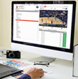 Video Tracking for NBA's Game Analytics Provider