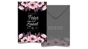 Wedding Card Design Services