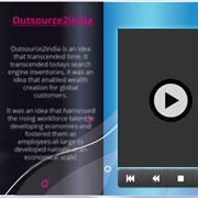 Video Brochure Services