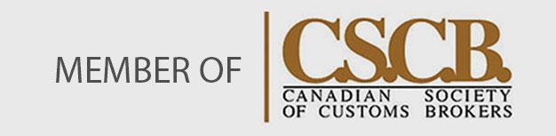Member of CSCB
