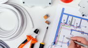 Electrical Drafting for Earthing and Lightning Protection Systems