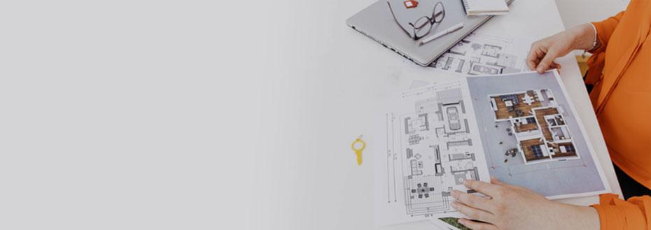 2D Floor Plan Creation Services