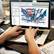 HVAC Design and Drafting Services