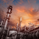 Oil and Gas Manufacturing Engineering