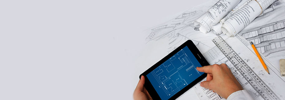 Remote Drafting Services