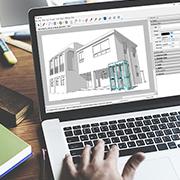 SketchUp Modeling Services